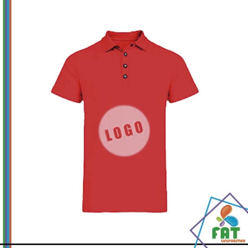 Camisa Polo Preço Jardim Bonfiglioli - Camisa Polo Personalizada ... f29a7a721b31e