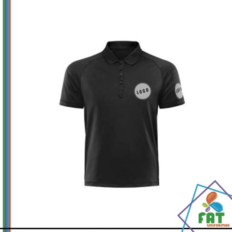 Onde Encontro Camisa Polo Bordada Alto do Pari - Camisa Polo Personalizada