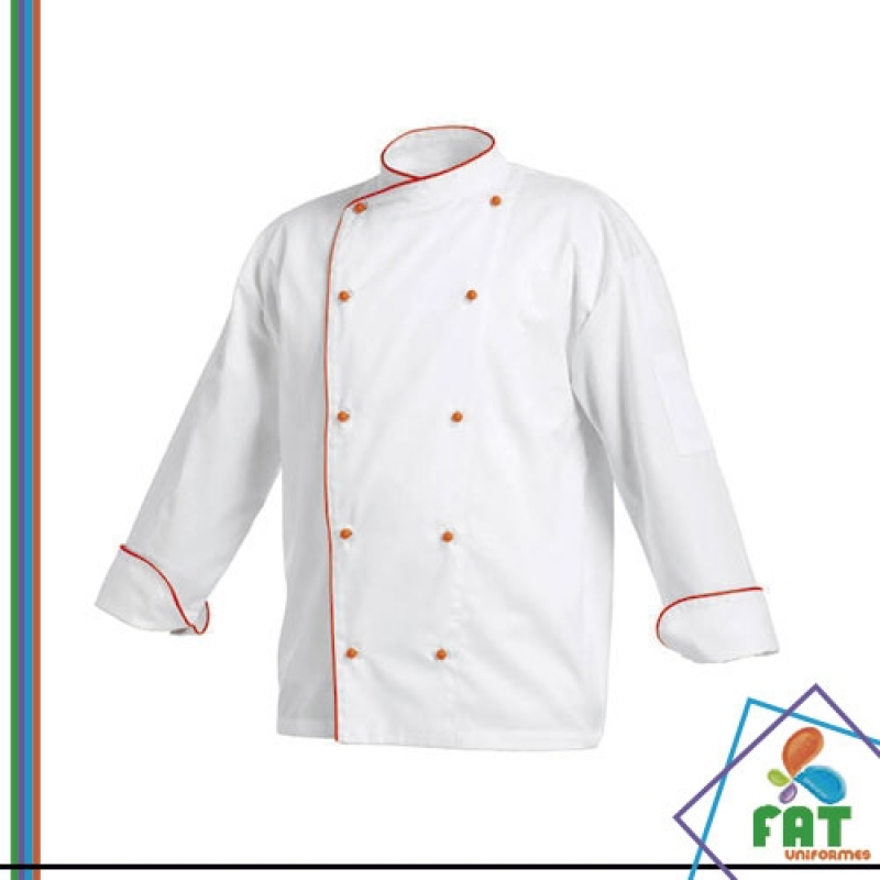 Onde Encontro Uniforme Profissional Cozinha Grajau - Uniforme Profissional