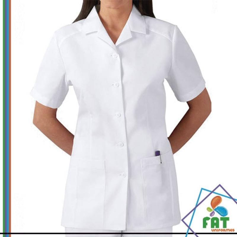 Onde Vende Jaleco Enfermagem Cidade Tiradentes - Jaleco Enfermagem