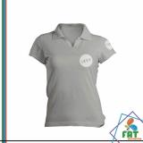 camisa polo masculina Parque São Jorge