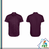 camisa uniforme social masculino valor Penha de França