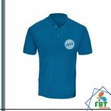 camisa polo empresa