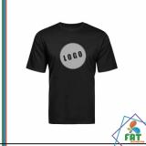 camiseta bordada preço Campo Belo