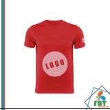 camiseta para estampar atacado preço Cursino