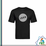 camiseta para eventos Centro