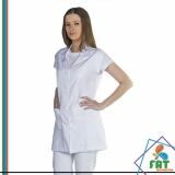 jaleco de enfermagem preço Zona Leste