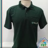 onde encontro camisa polo personalizada Vila Buarque