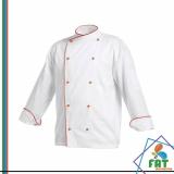 onde encontro uniforme profissional cozinha Consolação