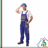 onde encontro uniforme profissional industrial Glicério