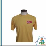 onde vende camiseta personalizada uniforme Parque Colonial