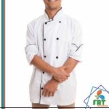 onde vende uniforme profissional cozinha Brasilândia