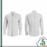onde vende uniformes profissionais social masculino Vila Dila