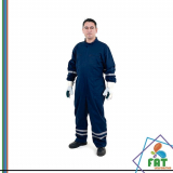 uniforme profissional com faixa refletiva São Miguel Paulista