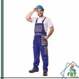 uniforme profissional preço Vila Romana