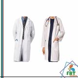 uniforme profissional hospitalar
