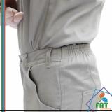 uniforme profissional macacão