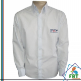 uniforme social masculino