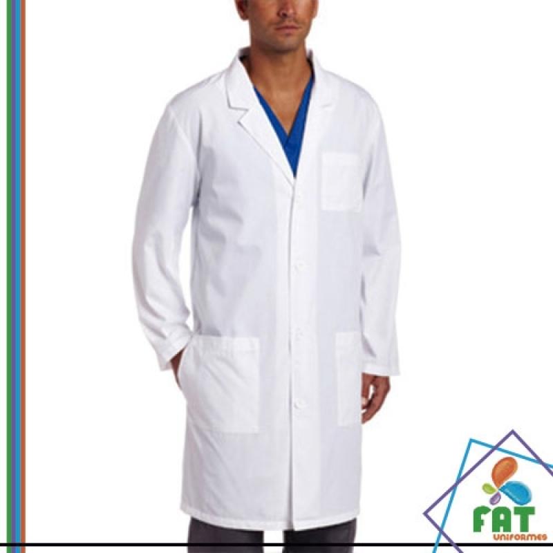 Uniforme Profissional Hospitalar Vila Dila - Uniforme Profissional